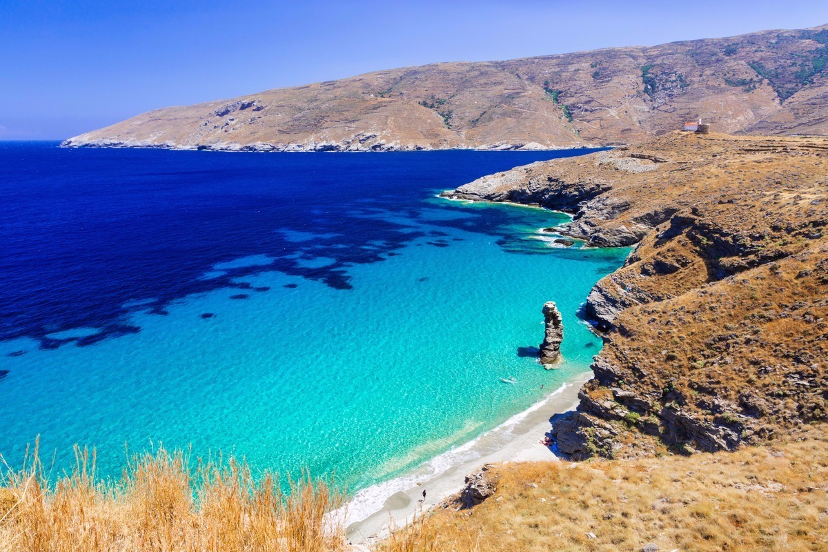 The Top Things To Do In Andros - A Complete Guide By Micra Anglia Boutique Hotel